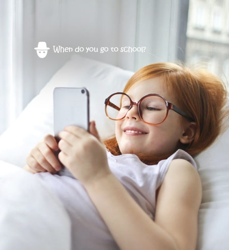 TheWiSpy Text messages spy app main home header