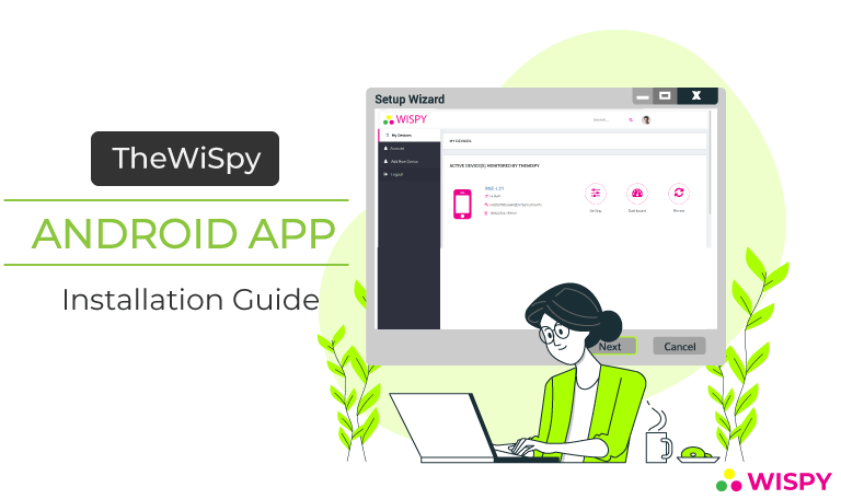 TheWiSpy Installation Guide