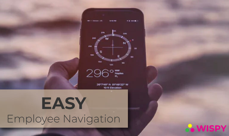 Why-you-should track devices employee navigation