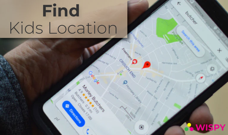 Why you should track mobile devices find kids location