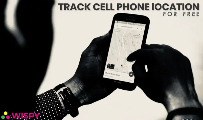 is-it-possible-to-track-cell-phone-location-free