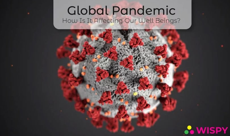 The-Global-Pandemic-How-Is-It-Affecting-Our-Well-Beings