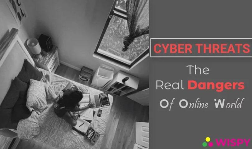 cyber-threats-real-dangers-online-world