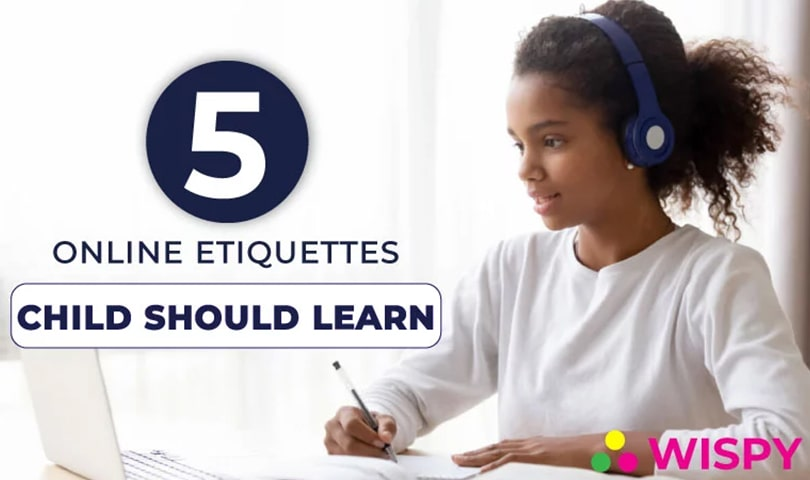 5-Online-Etiquettes-Every-Child-Must-Learn-About