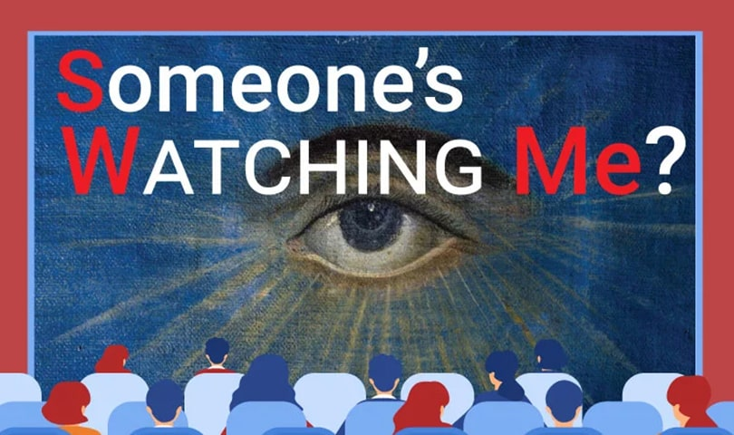 How-to-know-if-Someone-Watching-Me