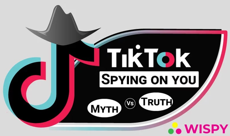 TikTok-is-Spying-on-You-Myth-or-Truth