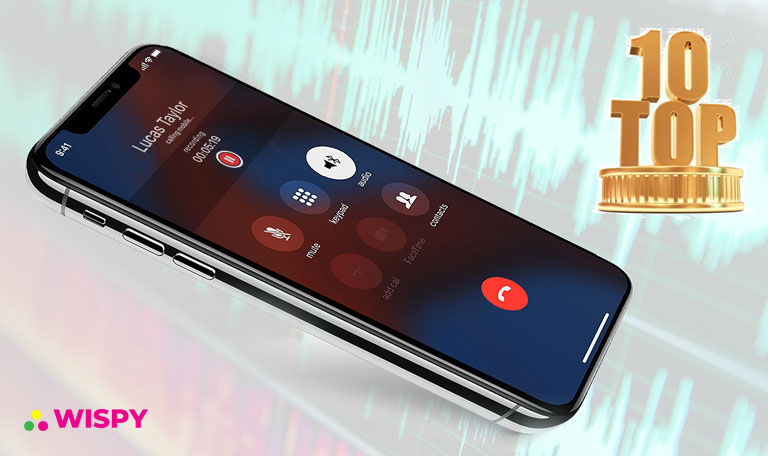 10 Best Phone Call Recording Spy Apps for Android Phones