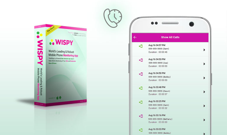 TheWiSpy-best-call-history-tracker-app