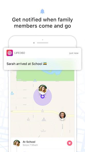 Family Locator - Cell Phone Tracker