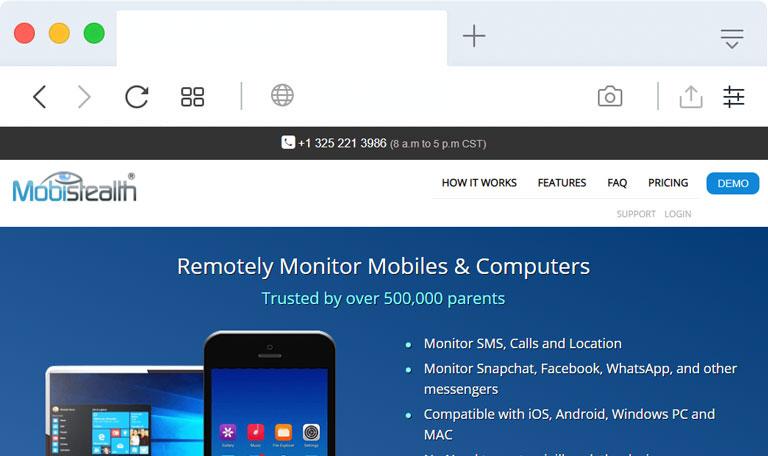 mobistealth-call-history-tracker-app