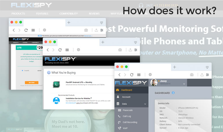 How-Does-FlexiSpy-Works