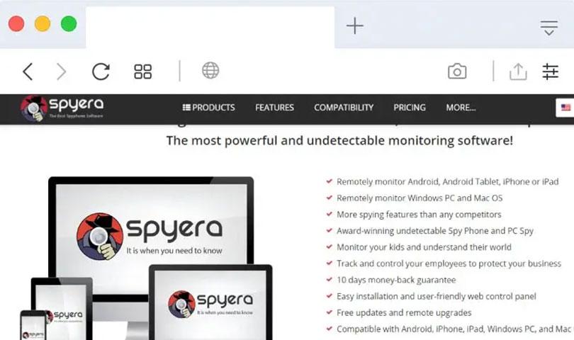 Mobile-monitoring-app-spyera
