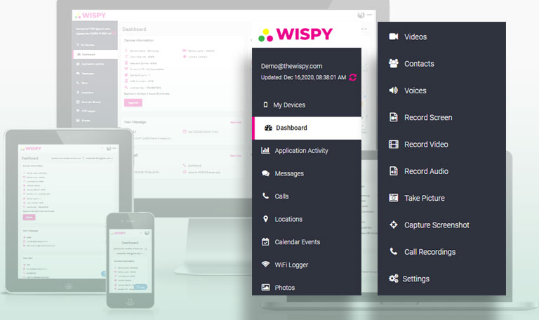 TheWiSpy-review-What are the Main Features of TheWiSpy