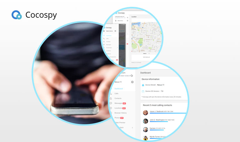 what-is-CocoSpy app