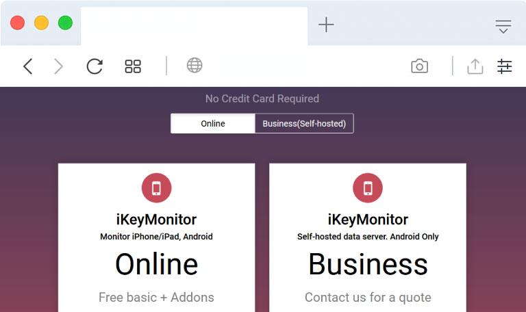 IKEYMONITOR-cell-phone-spy-pricings