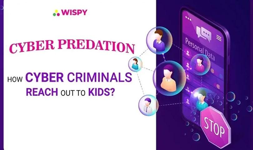 Cyber Predation - How Online Predators Reach Kids Online