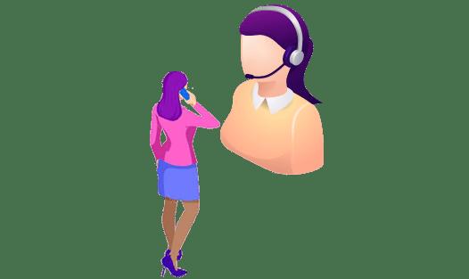 Hear Inbound & Outbound Calls of Work Phones