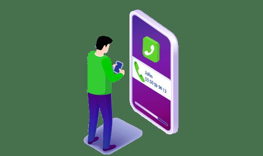 monitor-phone