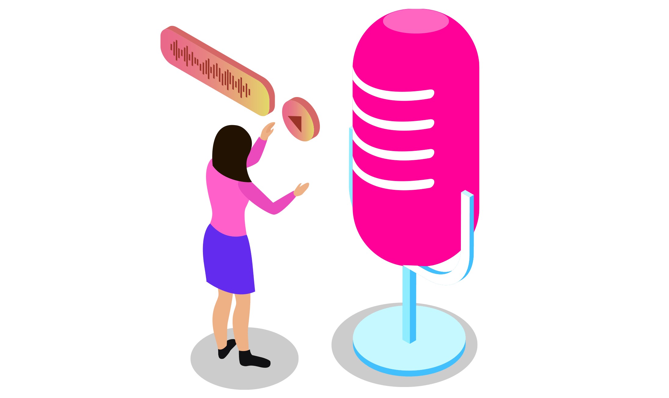 The Best Voice Message Recording App - to Listen to Voice Messages