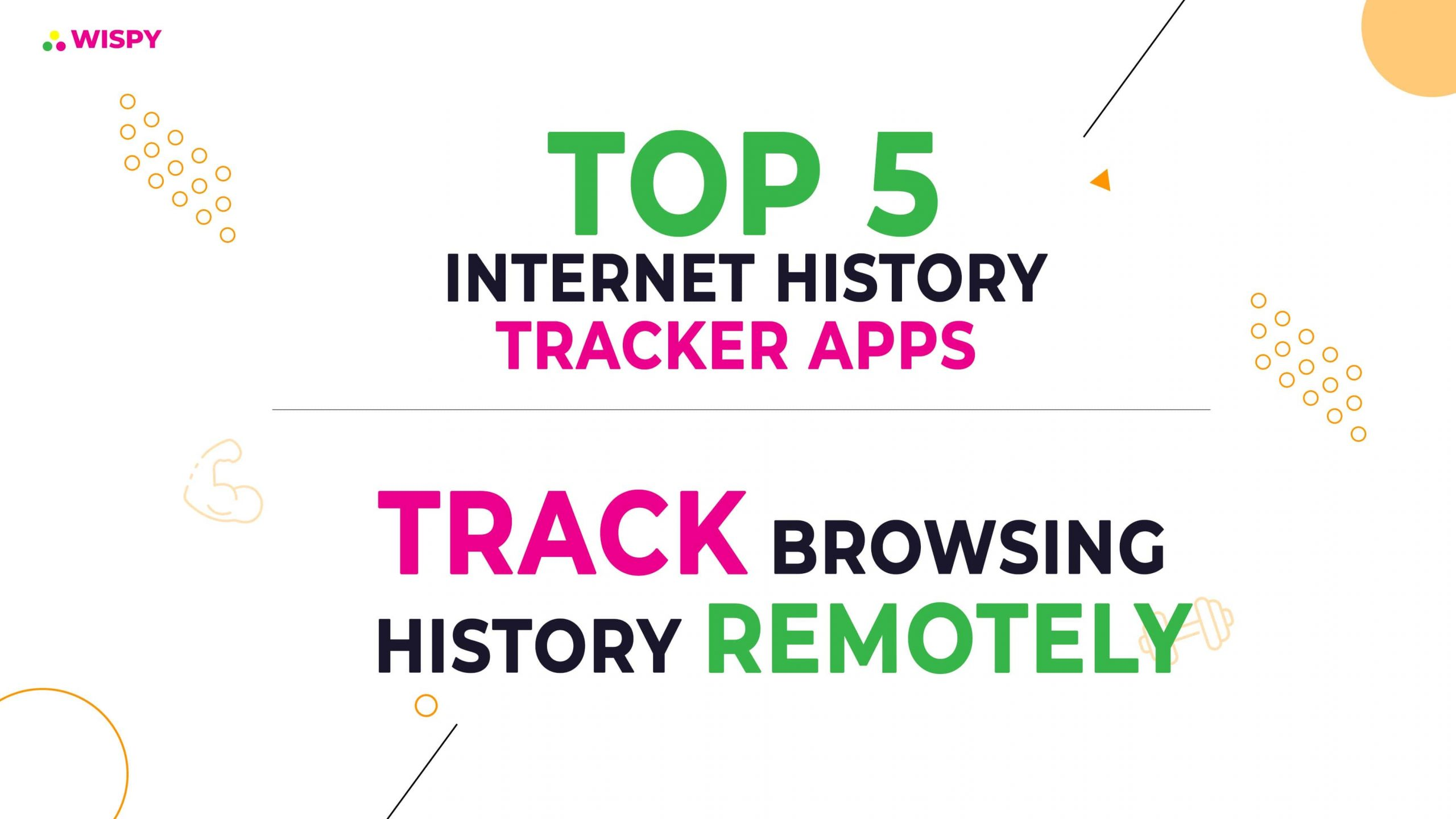 Top 5 Internet History Tracker Apps - Track Browsing History Remotely: